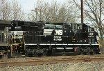 NS 4052 on 14G